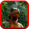 Janos Kiss - Dinosaur World! Dinos For Kids artwork