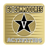 Codes for Go Commodores Activities Hack
