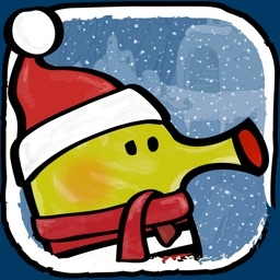 Doodle Jump Christmas PLUS