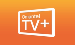 Omantel TV+
