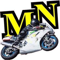 Motorrad Nachrichten APP