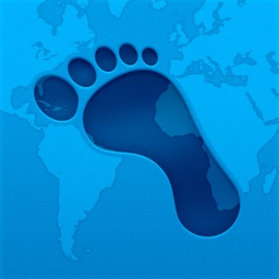 Find My Kids ~ Footprints™