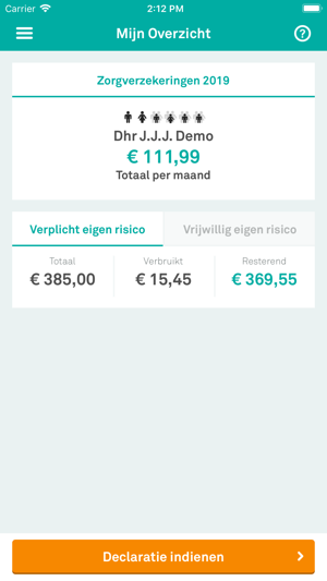 439da9d54b7 De Friesland App in de App Store