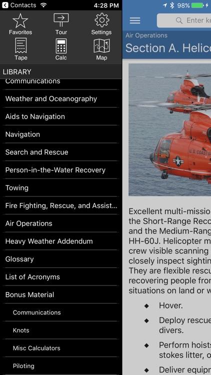 Seamanship screenshot-4