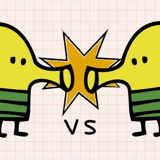 Doodle Jump VS