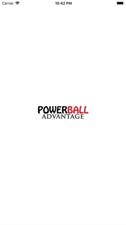 Powerball Advantage screenshot-4