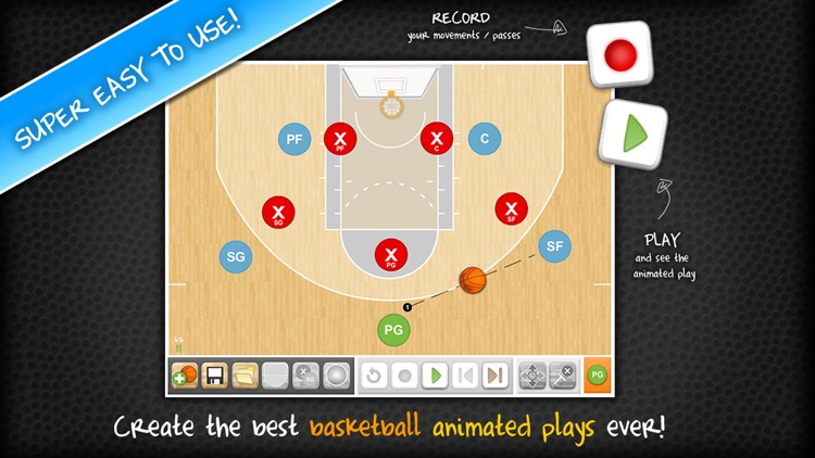 Head Coach Basketball screenshot-0