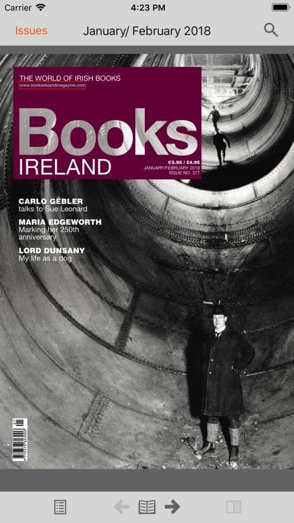 Books Ireland screenshot-4