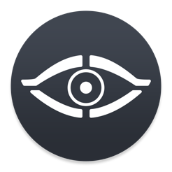 Show hidden files app