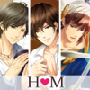 Honey Magazine - Otome game