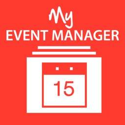 My Event Manager