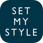 SETMYSTYLE icon