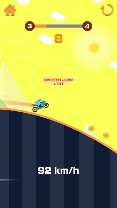 Hill-Climber screenshot 4