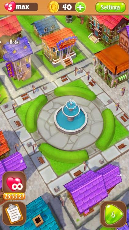 Jane's Village - Farm Game