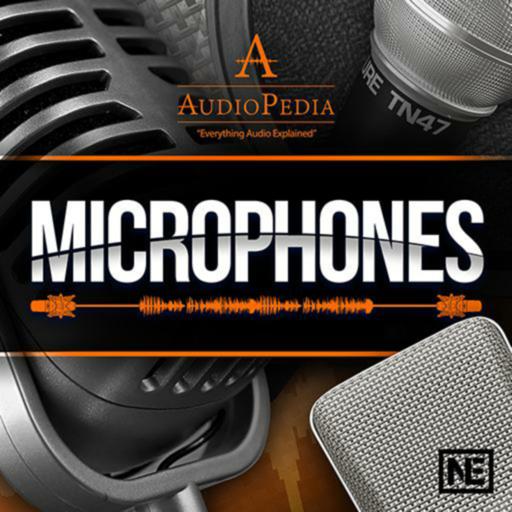Microphones for Audiopedia 106