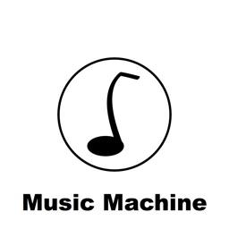 MusicMachine