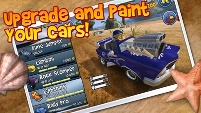 Beach Buggy Blitz free Coins hack