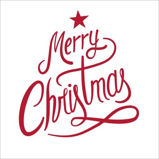 Christmas Emoji-Set