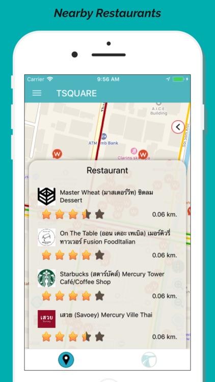TSquare Traffic screenshot-4