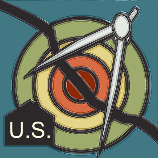 U.S. Earthquake Faults