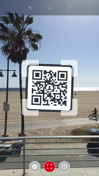 Screenshot for Scan in Portugal App Store