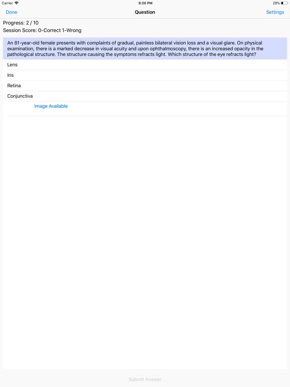 Podiatry (APMLE) Review-ipad-1