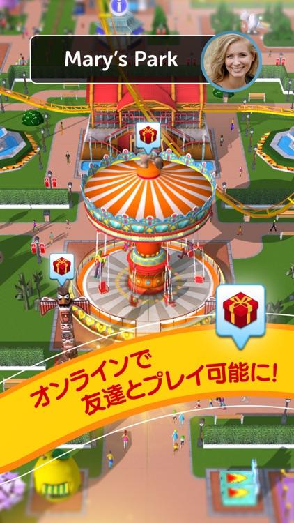 RollerCoasterTycoon®Touch™日本語版 screenshot-4