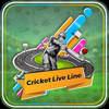 Cricket Live Line Fastest
