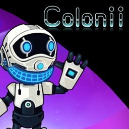 Colonii Stickers: Bentli