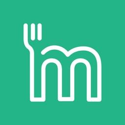 Mealplan by Michelle Lewin