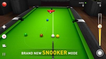 Real Pool 3D Plus Screenshots