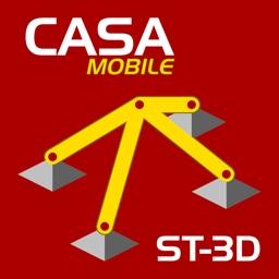 CASA Space Truss 3D