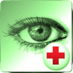 Amblyopia Lazy Eye Vision Fine
