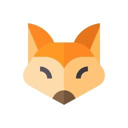 Meditation Fox: Daily Focus