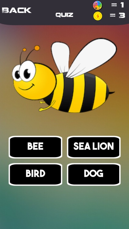 THE BEST QUIZ-fun for all ages screenshot-5