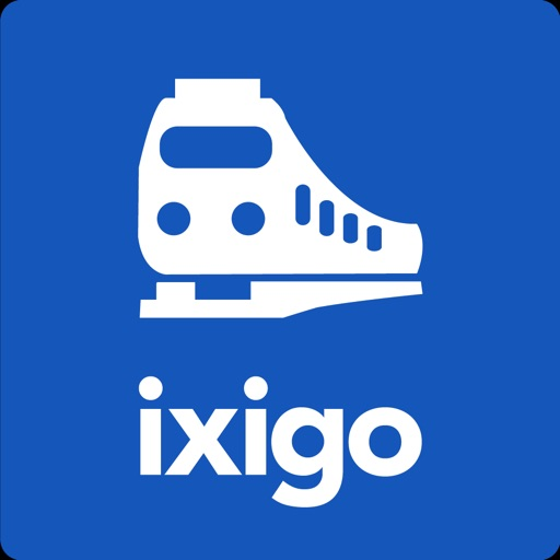 ixigo: IRCTC Rail, Bus Booking