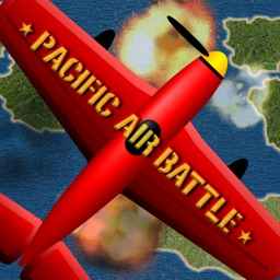 Pacific Rim Air Battle - 1943