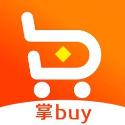 掌buy商城-移动综合购物平台