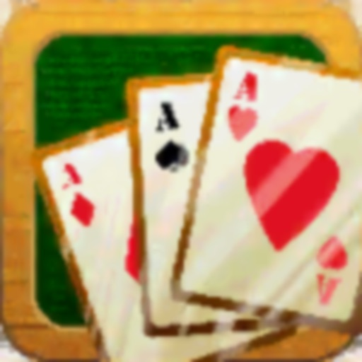 Download *Klondike Solitaire* free for iPhone, iPod and iPad