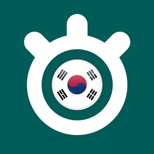 SEEMILE 韓国語 (Offline)