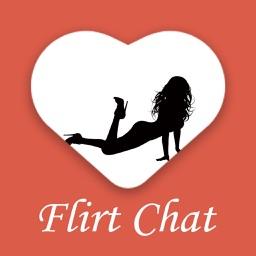 Flirt Chat-naughty date hookup app