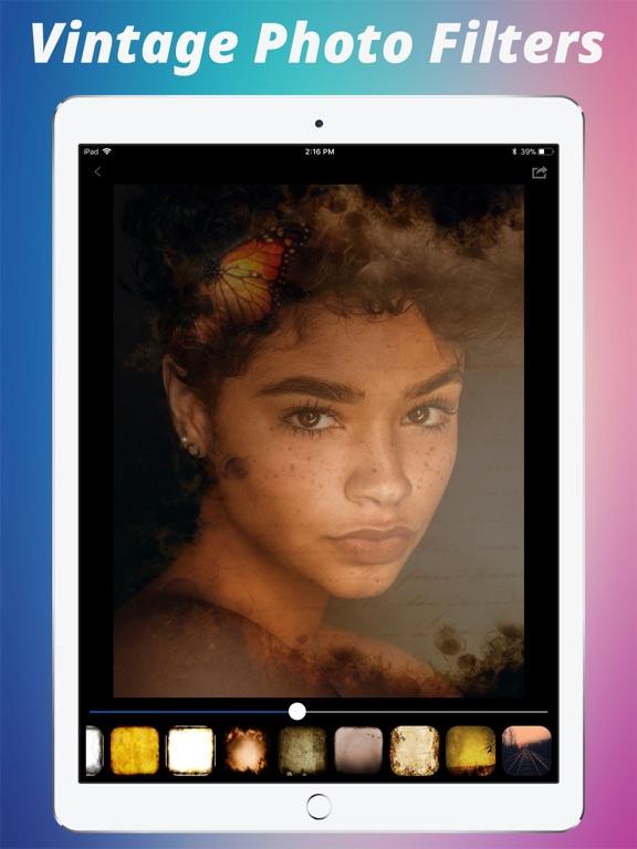 Camera Mix - Photo Blend screenshot 7