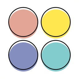 Connect 4 Dots Puzzle Game