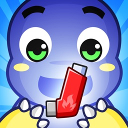 Wizdy Pets - Kids asthma game