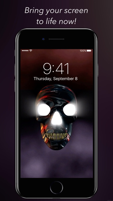 download ThemeZone - Live Wallpapers apps 2