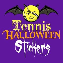 Tennis Halloween