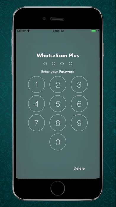 download WhatScan Plus Pro apps 0