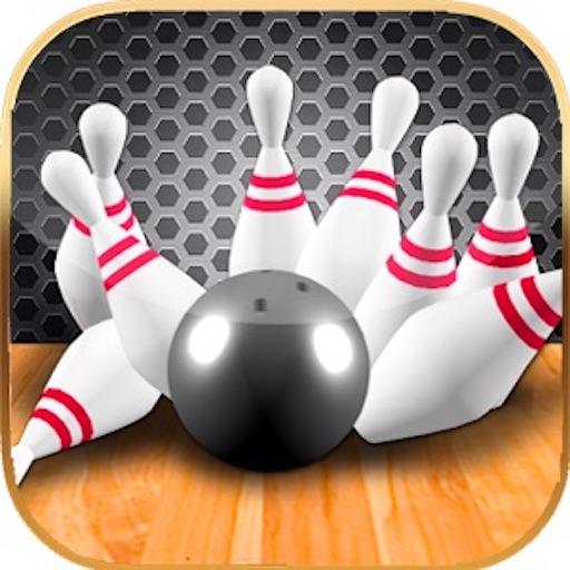 3D Pocket Classic Bowling iOS App