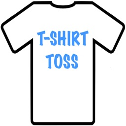 T-Shirt Toss