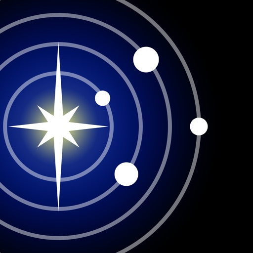 Solar Walk 2 - 天文ガイド、人工衛星 3D